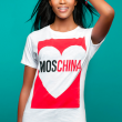 Yoox.com Goes to China With Naomi Campbell