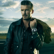 Hot Watch: David Beckham for Breitling!