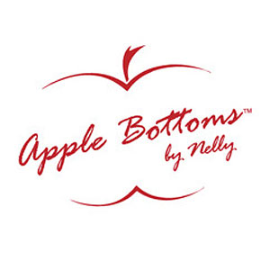 Bottom clothing line apple