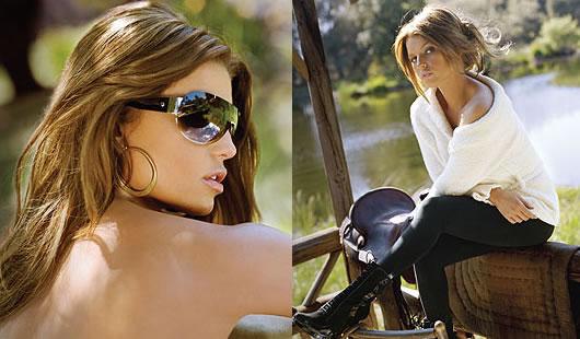 Jessica Simpson Fall 2007