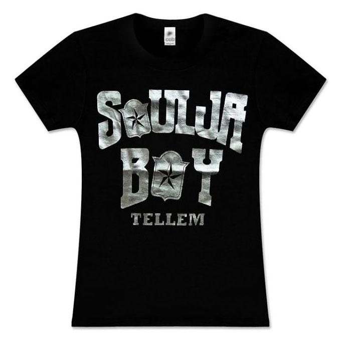 Soulja Boy Clothing Brand