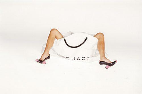 Victoria Beckham Marc Jacobs Ad Campaign