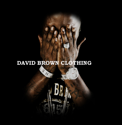 David Brown Print Ad