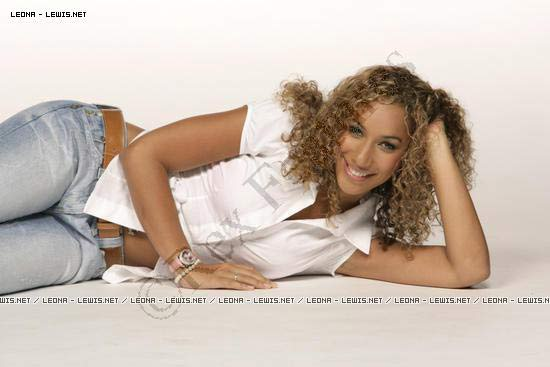 Leona-lewis clothing line