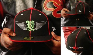 crest new era cap