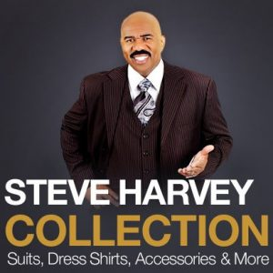 Steve Harvey Collection Mens Clothing Buy Online