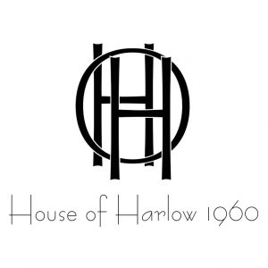 house-of-harlow-1960-logo