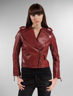 william-rast-red-leather-jacket