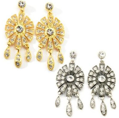 paula-abdul-fyg-signature-classy-bling-earrings-with-pave-detail