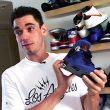 DJ AM Nike