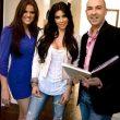 Kardashian Sis Bruno Schiavi