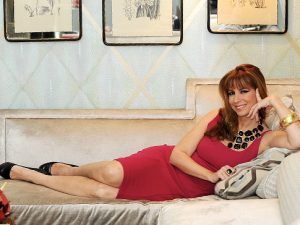 Jill Zarin, The Real Housewife of New York City