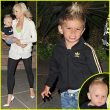gwen-stefani and kingston
