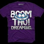 BOOMTHO dreamerpurple
