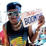 Benson-Boomtho