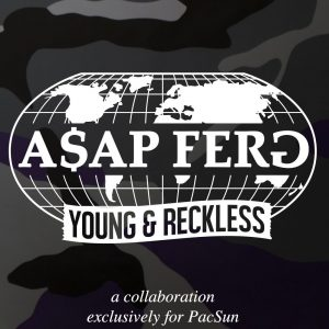 asap ferg x young amp reckless mens clothing womens