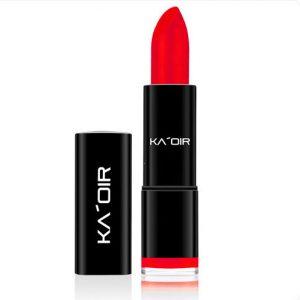 Trina Red lipstick