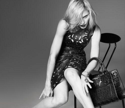 Madonna Versace 2015