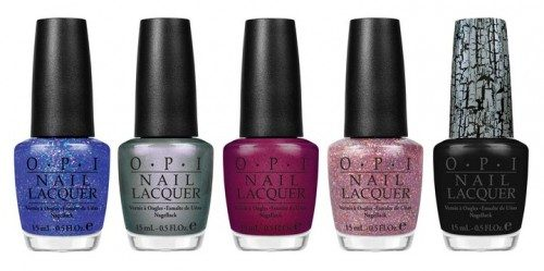 OPI Katy Perry nail polish