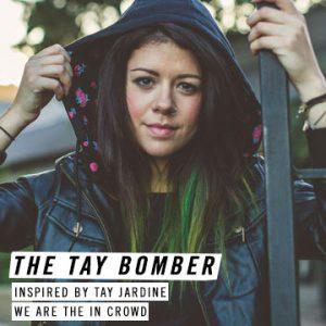Taylor Jardine The Tay Bomber