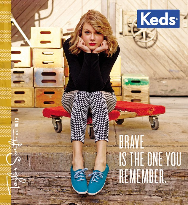 Red Keds Shoes Taylor Swift