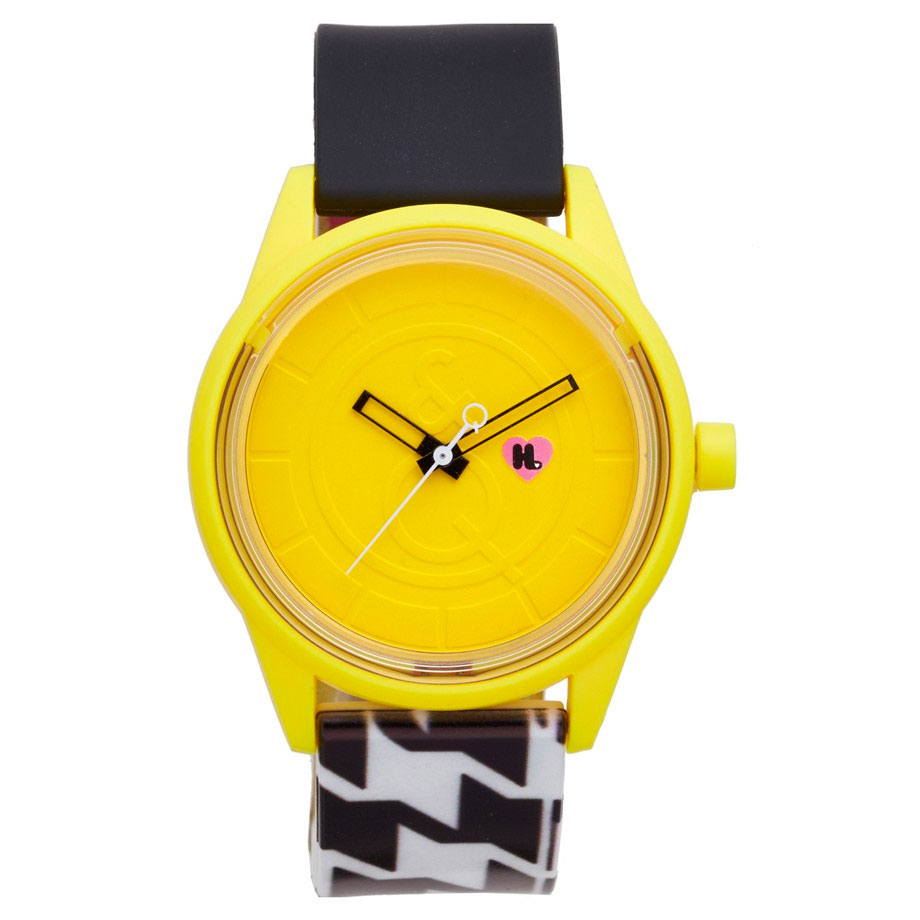 Harajuku lovers x q q watches by gwen stefani jewelry buy online for Q q watches