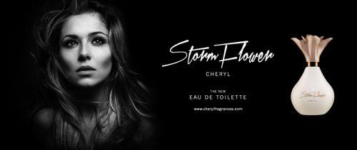 StormFlower Eau de Toilette by Cheryl