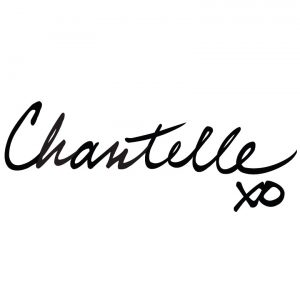 ChantelleXO by Chantel Jeffries