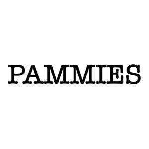 pamela-anderson-pammies-logo