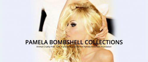 pamela-bombshell-collections-banner