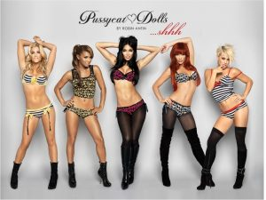 Pussycat Dolls '...shhh' Lingerie by Robin Antin   Intimates ...
