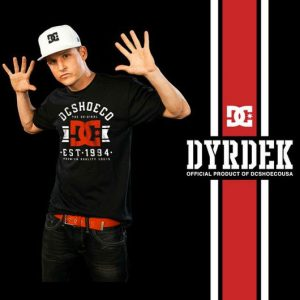 best cheap 893fa d6684 Rob Dyrdek x DC Shoes