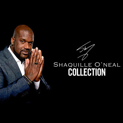 Shaquille O Neal Collection Jewelry At Zales Jewelry