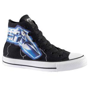 2dbf3a4d8b10d6 Metallica for Converse