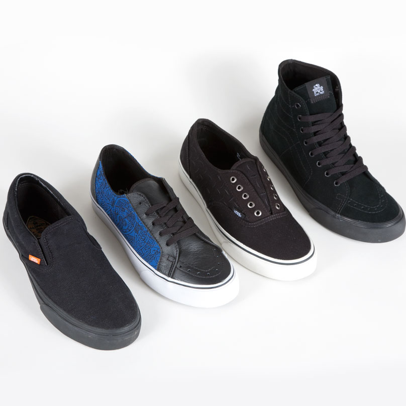 bdb6175bc4 Metallica for Vans